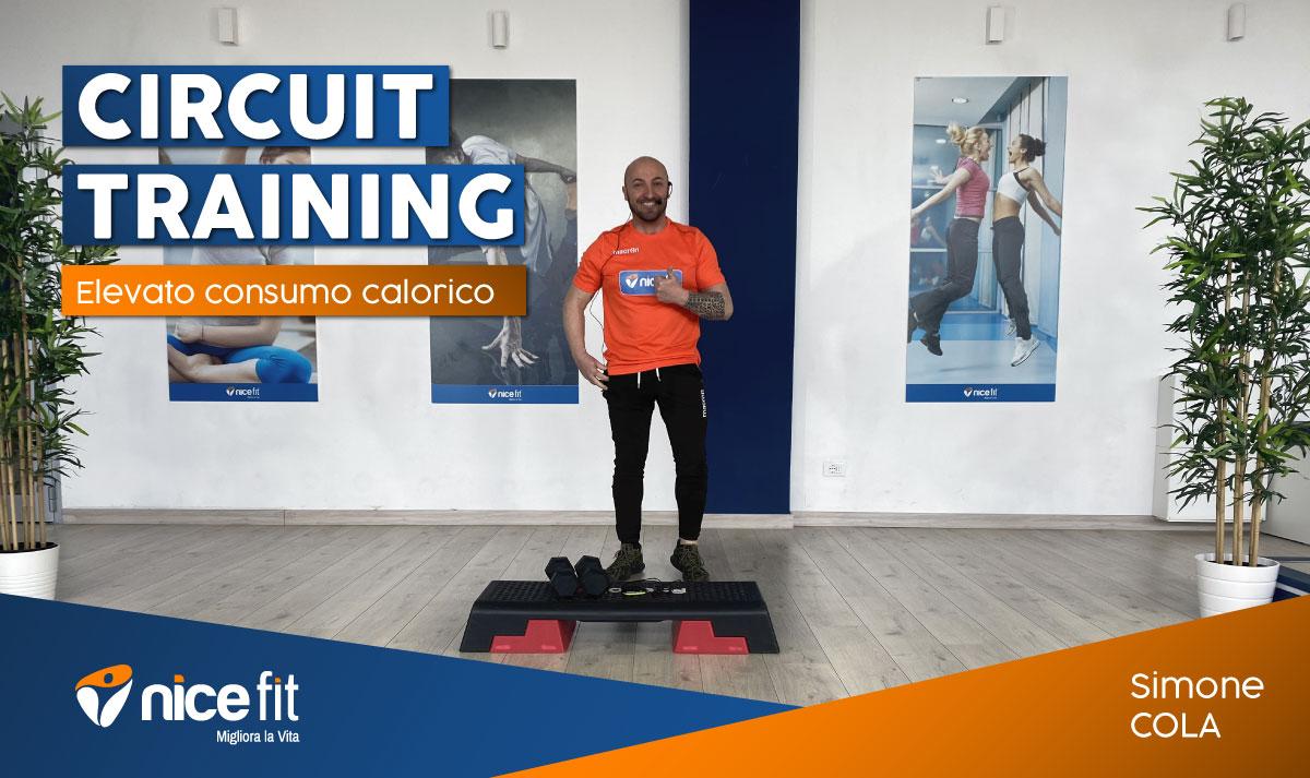 Circuit Training - N.0