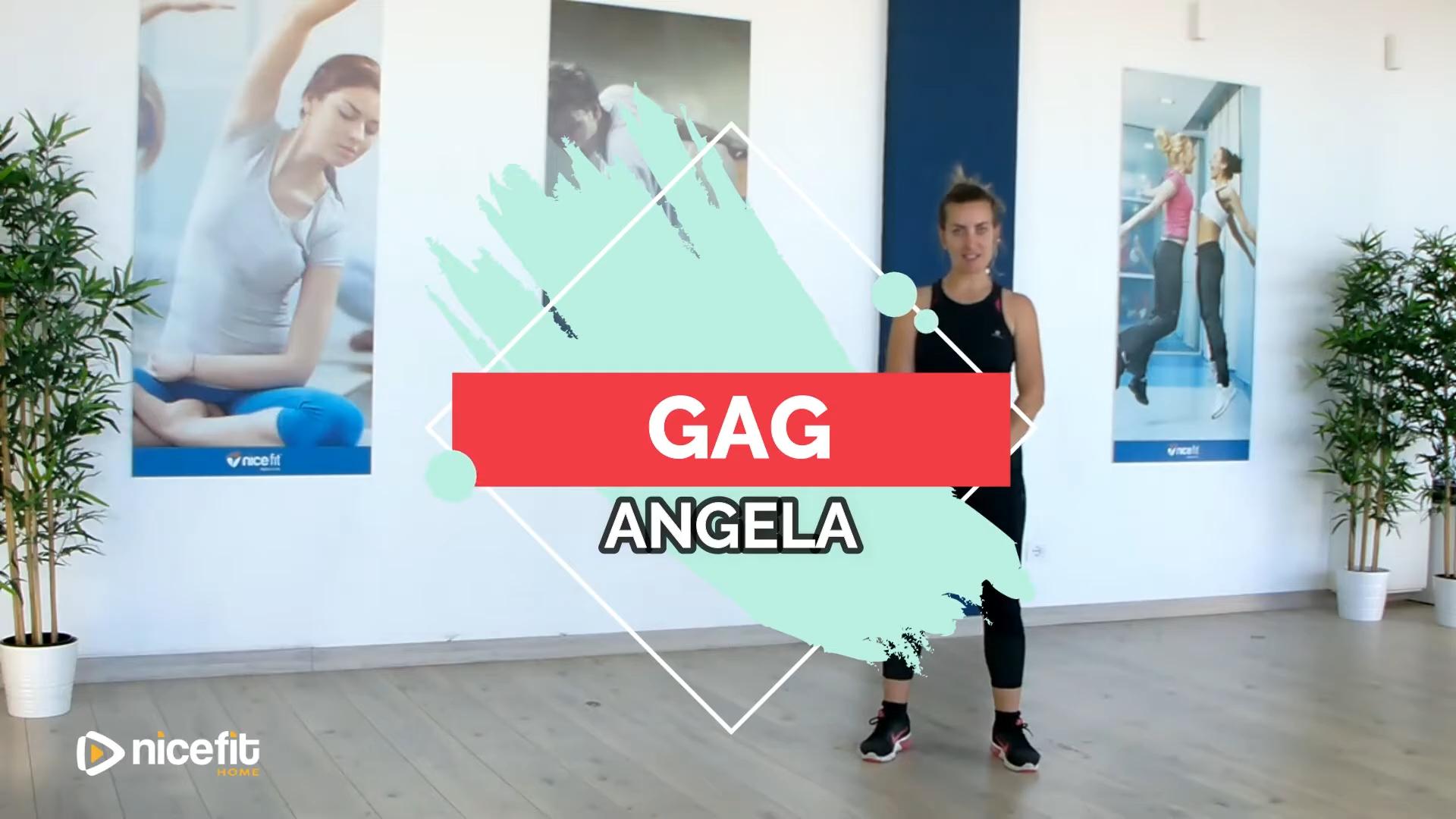 30' con Angela