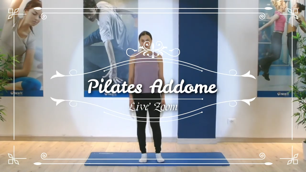 Pilates - Addome