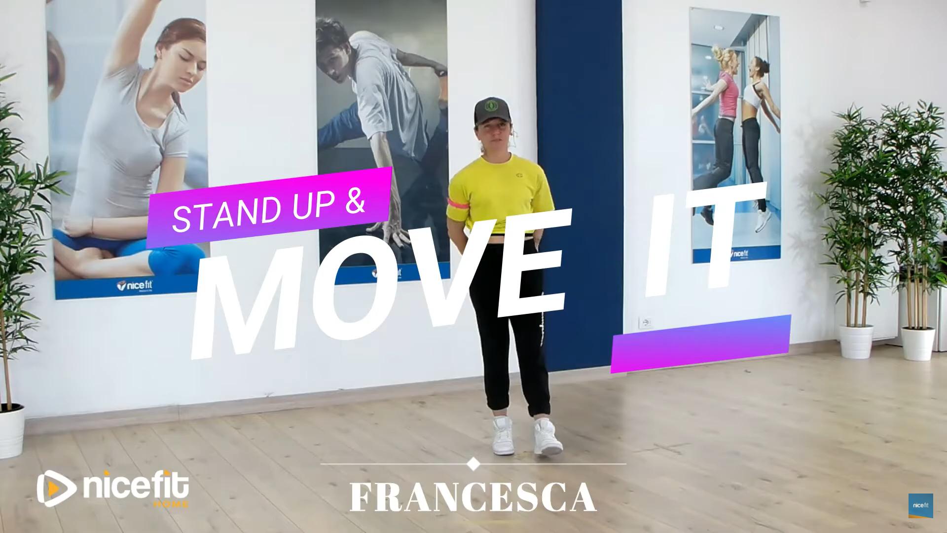 Move iT - Hip Hop