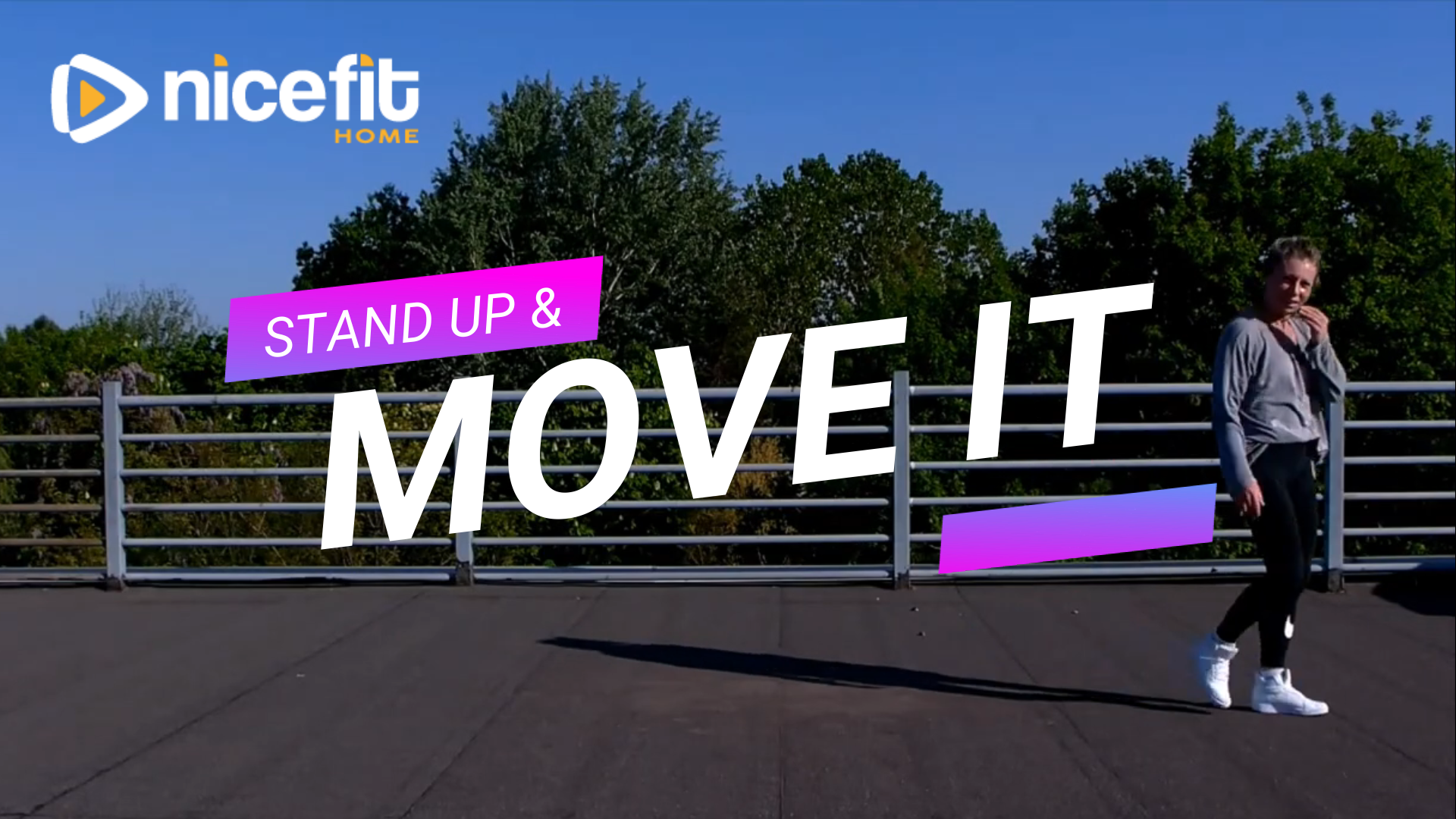 Move iT - Latin Rythm