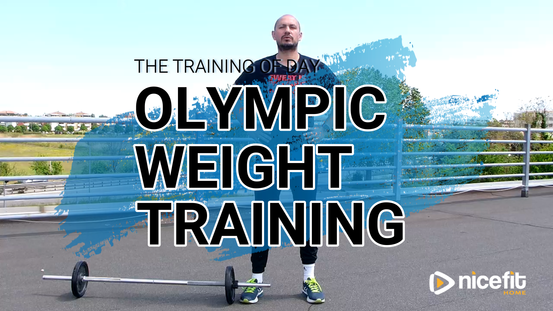 Olympic Weight Training