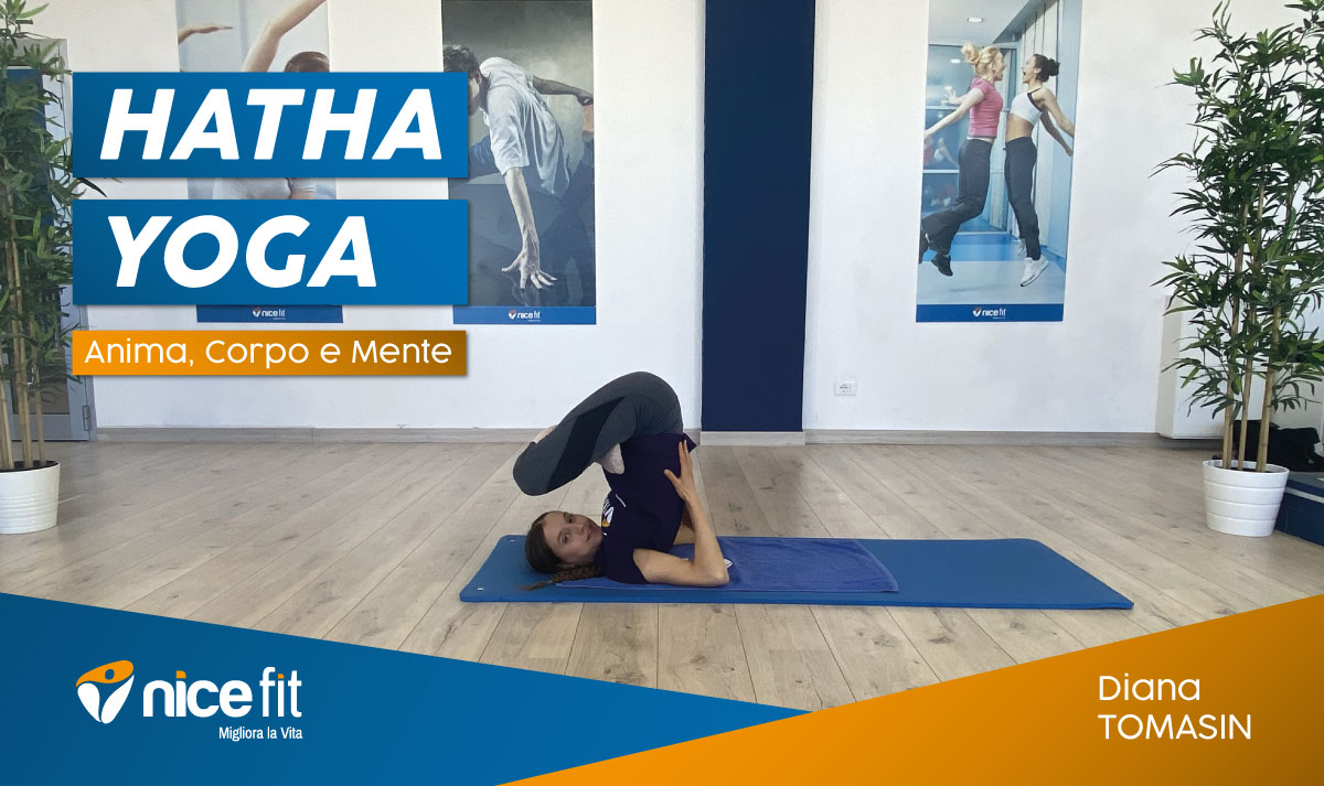 30' Hatha Yoga