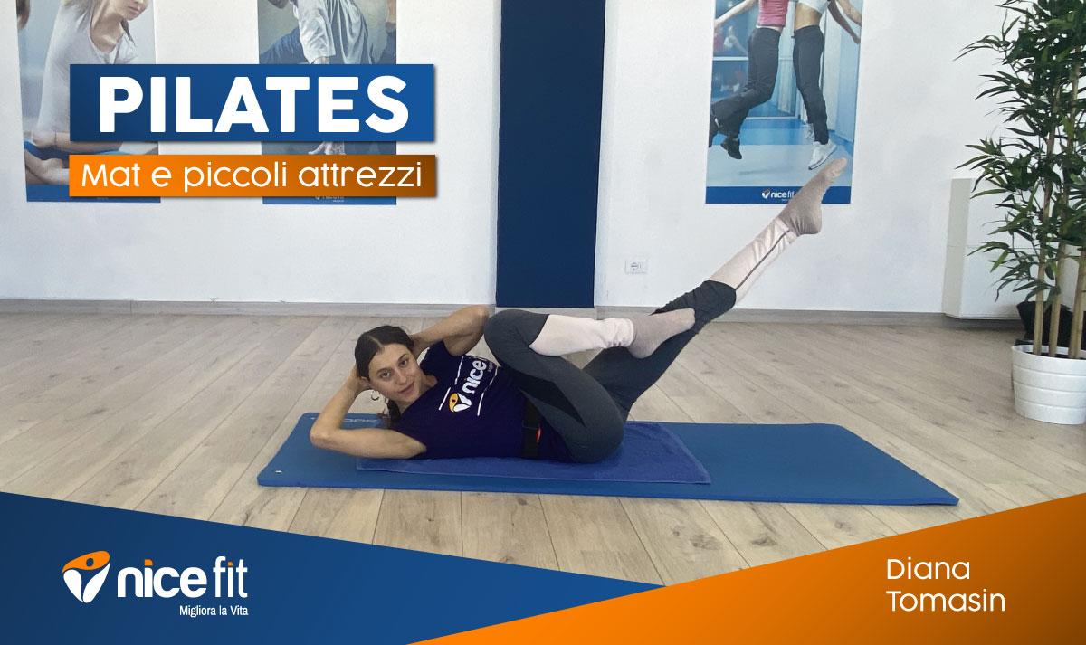 30' Pilates Mat